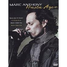 Marc Anthony: Hasta Ayer