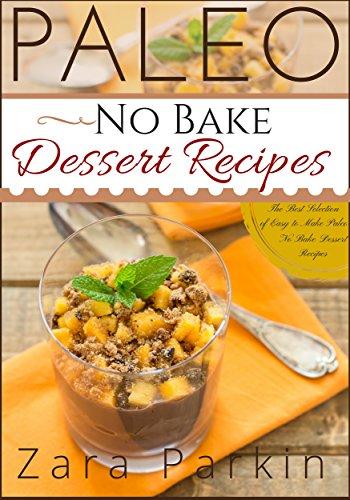 Paleo no bake dessert recipes the best selection of easy to make paleo no bake dessert recipes the best selection of easy to make paleo no bake forumfinder Gallery