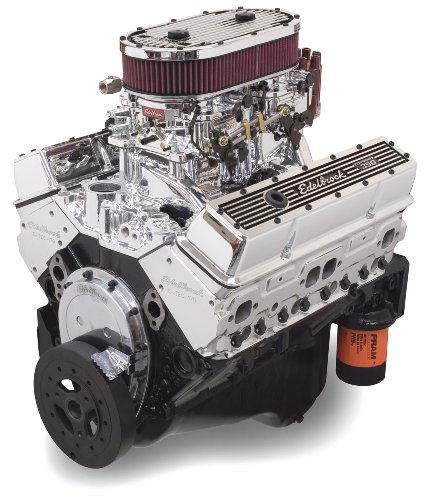 Edelbrock 46304 Crate Engine