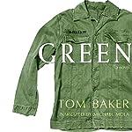 Green | Tom Baker