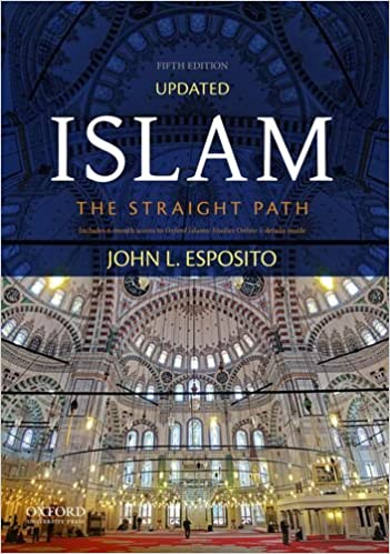 Islam: The Straight Path