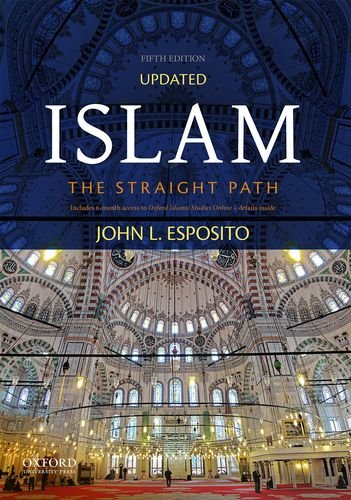 Islam  The Straight Path