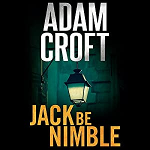 Jack Be Nimble Audiobook