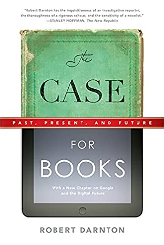 The case for books past present and future robert darnton the case for books past present and future robert darnton 9781586489021 books amazon fandeluxe Image collections