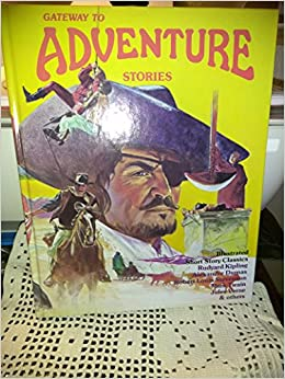 amazon in buy title gateway to adventure stories illustrated short