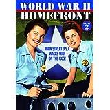 WWII - World War II Homefront, Volume 2