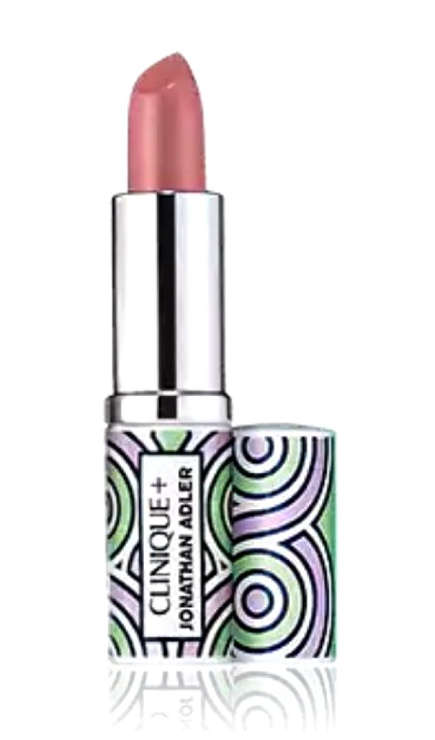 Clinique Jonathan Adler Lip Colour + Primer - Nude Pop #01