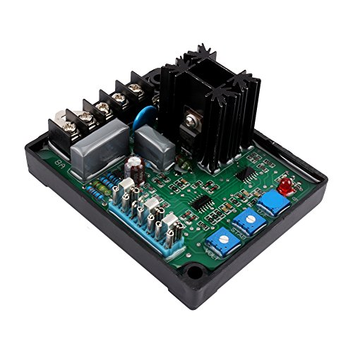 Universal GAVR-8A AVR Generator Automatic Voltage Regulator Module 8A AVR
