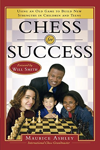 old chess books - 8