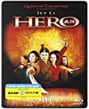 Hero [Blu-ray Steelbook + Digital HD]