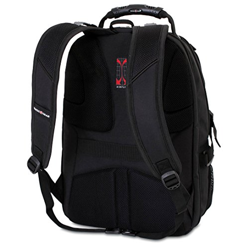 Swiss Gear 18'' Backpack With Tablet Pocket by Swiss Gear (Image #2)