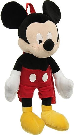 Mickey Mouse à Dos et Disney Jouets Jeux Peluche Sac 4AUBx5nqd