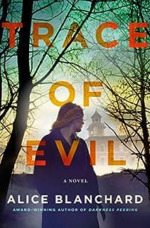 Book Cover: Trace of Evil: A Natalie Lockhart Novel