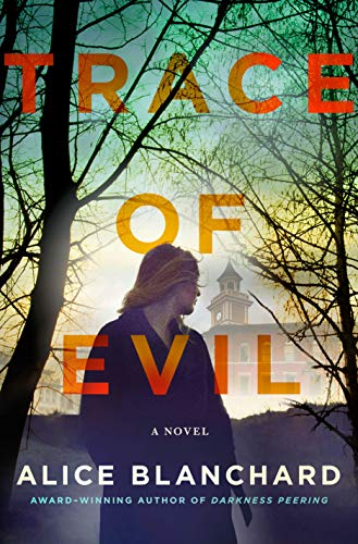 Trace of Evil: A Natalie Lockhart Novel