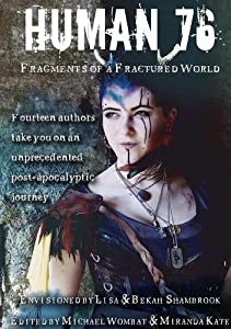 Human 76 : Fragments of a Fractured World