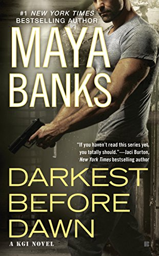 Darkest before dawn kgi series kindle edition by maya banks darkest before dawn kgi series by banks maya fandeluxe PDF