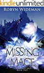 The Missing Mage (Stoneblood Saga Boo...