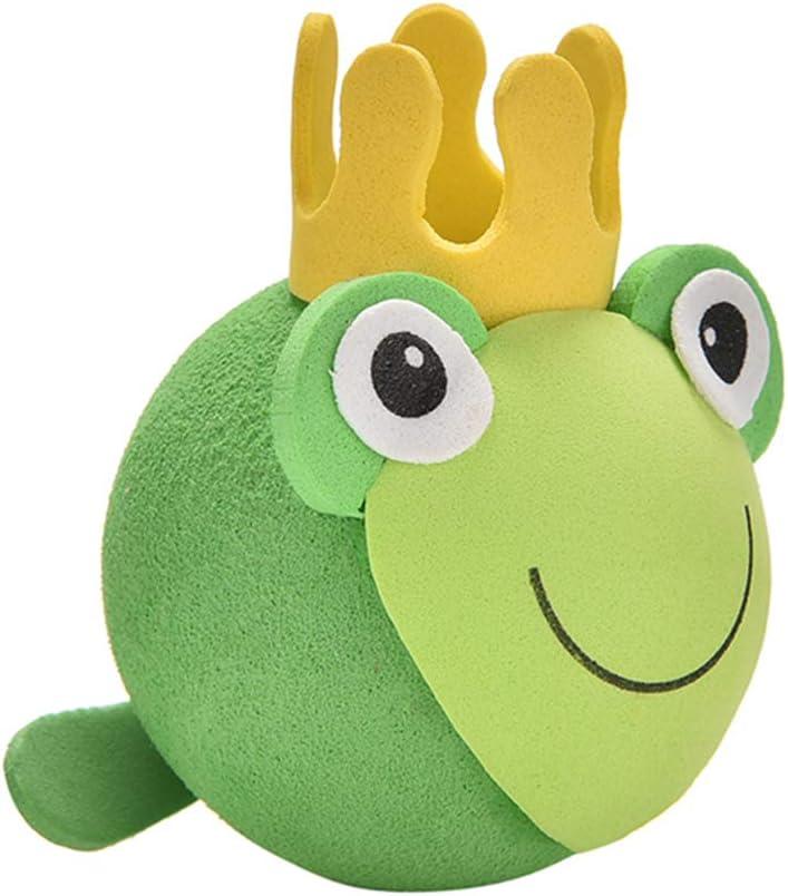 FADACAI 1 St/ück Froschk/önig Charming Green Toad Antenna Balls Auto Antenne Ball Antenne Topper
