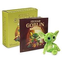The Sugar Goblin: The Return of Tricks for Treats