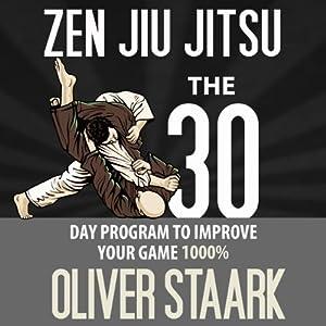 Zen Jiu Jitsu Audiobook