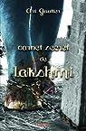 Carnet secret de Lakshmi par Gautier