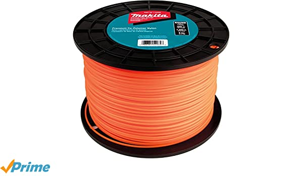 Amazon.com : Makita T-03420 Round Trimmer Line, 0.095 ...