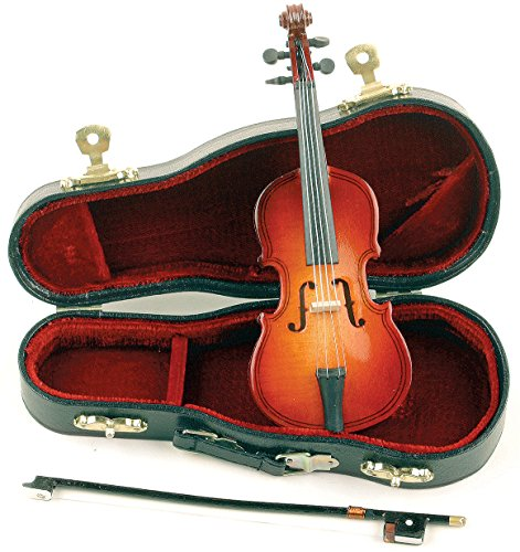 Miniature Cello 6 inches ''Small'' by Vemars Products LTD.