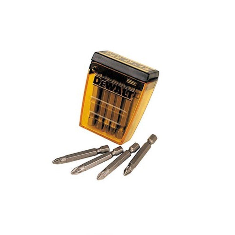 DeWalt DT7912 - Pack de 15 puntas PZ2 (50 mm) DT7912QZ