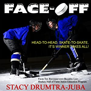Face-Off, Book 1 Audiobook