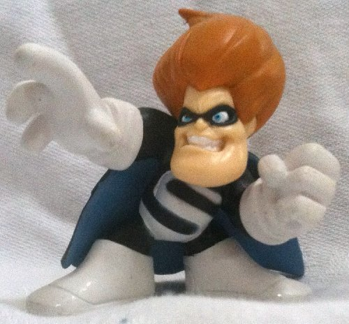 The Incredibles the Incredible Syndrome 2