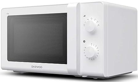 Horno microondas Grill Daewoo kqg-6637 W L 700 W Función anuncio ...