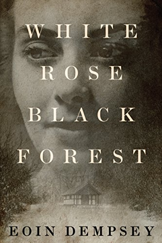 White Rose Black Forest - Koin Dempsey