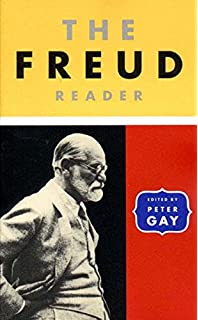 Freud a life for our time peter gay 9780393328615 amazon books the freud reader fandeluxe Gallery