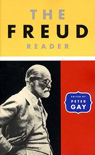 The Freud Reader.