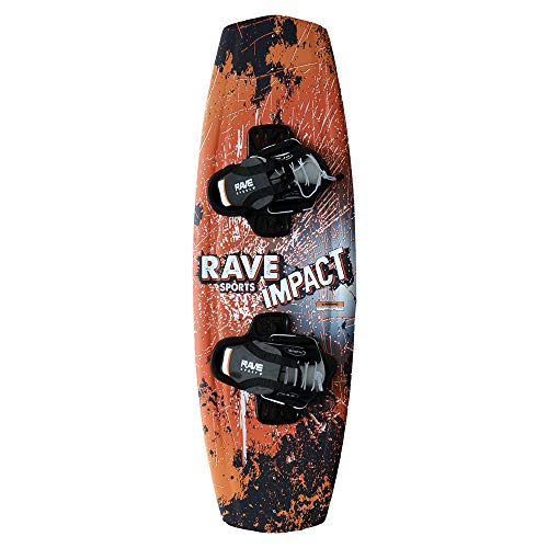 RAVE Sports Impact Wakeboard wit...