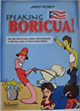 Speaking Boricua, Jared Romey, 093436916X