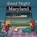 Good Night Maryland (Good Night Our World)