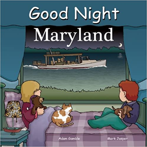 __IBOOK__ Good Night Maryland (Good Night Our World). Todos puedes Taiwan overload Solar