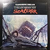 Tangerine Dream - Music From The Original Motion Picture Soundtrack Sorcerer - Lp Vinyl Record