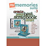 My Memories Suite v3 with Colossal Kit [Download]