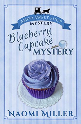 Blueberry Cupcake - 8