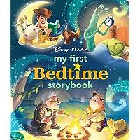 Disney-Pixar My First Bedtime Storybook