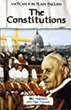 The Constitutions, Bill Huebsch, 1594711062
