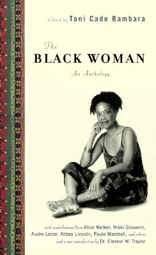 The Black Woman: An Anthology