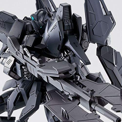 Bandai 1/100 MG Hyaku-Shiki Crash Gundam Build Divers GIMM & BALL's World Challenge from Bandai Hobby