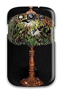 Cute High Quality Galaxy S3 Gourd Art Case