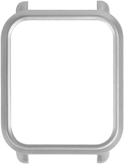 SODIAL Caja Protectora de Reloj Inteligente Cubierta Caja de PC de ...