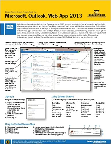 Microsoft outlook | English Book Download Website