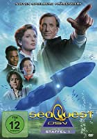SeaQuest - Die komplette 1. Staffel