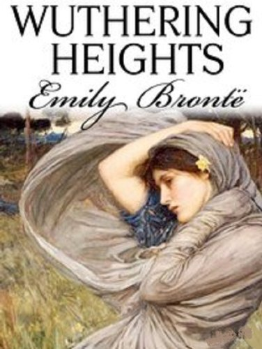 Wuthering Heights Full Book